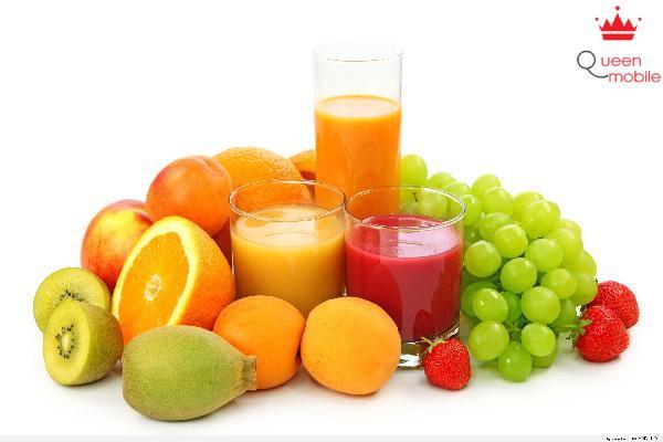 Tổng hợp thực phẩm bổ dưỡng cần cho người bị cảm