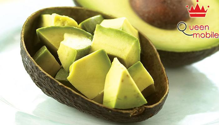 Một quả bơ có thể chứa đến 370 calo và khoáng chất