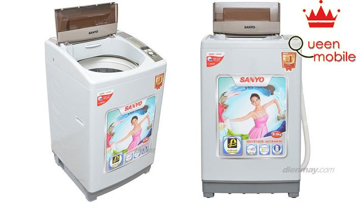 5 mẫu máy giặt tốt nhất cho các quý tử mùa nhập học