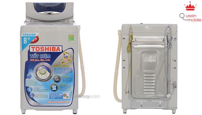 Mâm giặt kháng khuẩn giúp bảo vệ sức khỏe cả gia đình