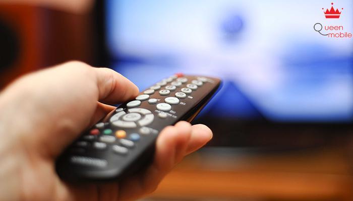 Hướng dẫn chụp màn hình trên Tivi Samsung
