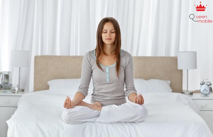 Mất ngủ và những liều pháp chữa trị đơn giản