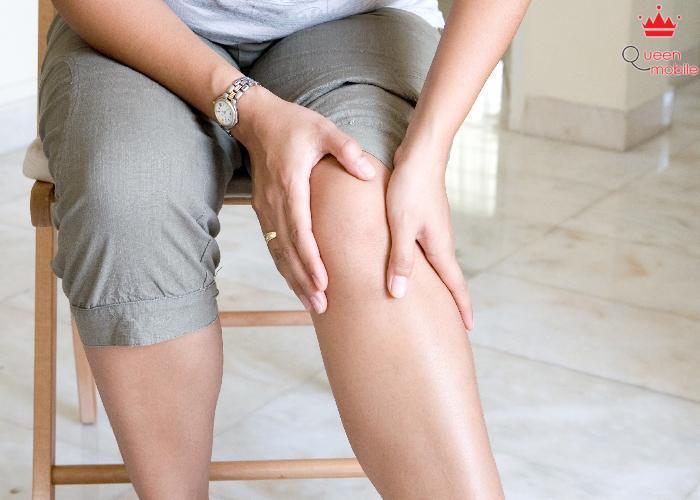 Me giúp giảm đau và viêm khớp xương.