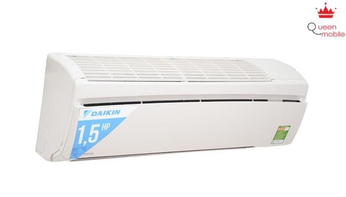 Duy trì độ lạnh cần thiết và tiết kiệm điện hiệu quả
