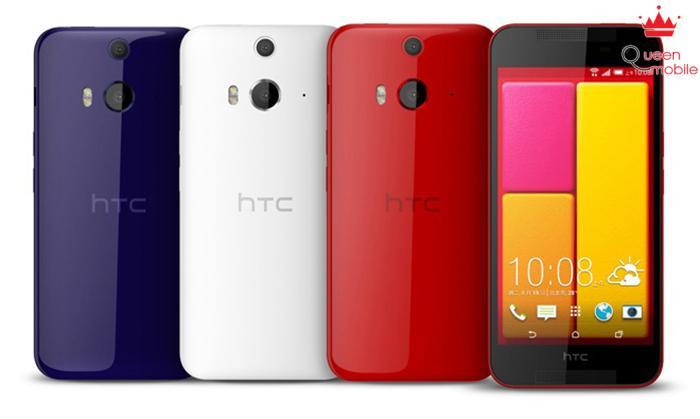 HTC Butterfly 2 chuẩn bị đổ bộ thị trường Nam Á