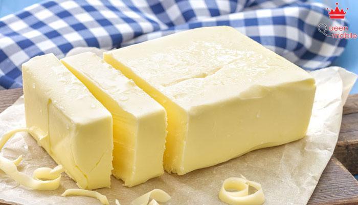 Hàm lượng chất béo cao trong bơ khiến bạn tăng cân nhanh chóng