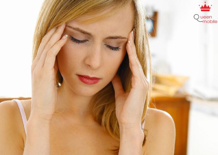 Lá dâm bụt có thể giảm căng thẳng trong quá trình kinh nguyệt ở phụ nữ