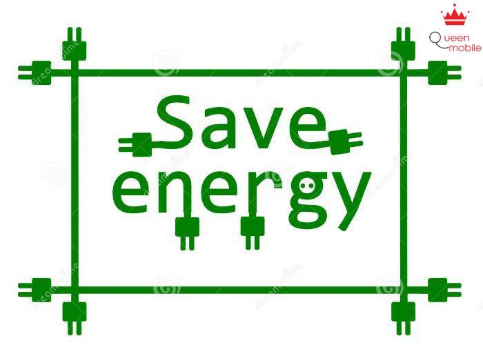 Sử dụng sản phẩm tiết kiệm năng lượng