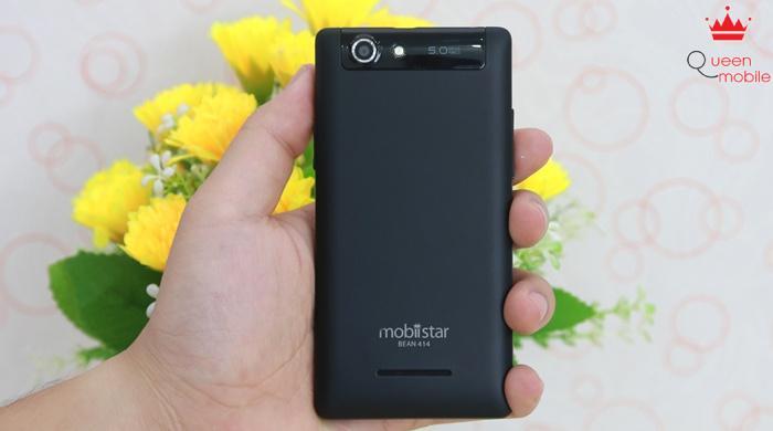 Đánh giá Mobiistar Bean 414 – Điện thoại giá rẻ cho học sinh sinh viên