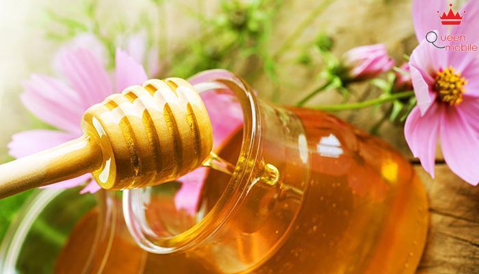 """Mật ong """"thần dược"""" cho cuộc sống"""