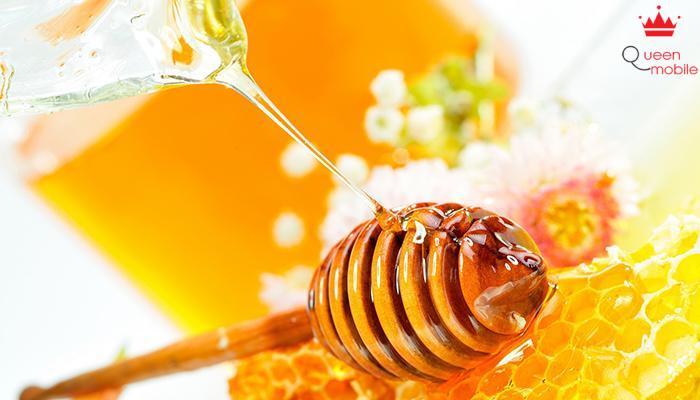 Mật ong còn nhiều tác dụng tuyệt vời khác cho cơ thể