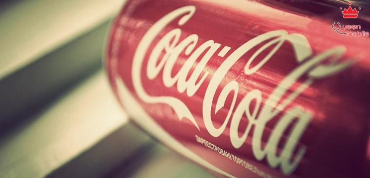 Cocacola có làm bạn ngạc nhiên không, bạn cho rằng Cocacola còn bựa hơn nữa? Chia sẻ cho mọi người cùng biết nào!