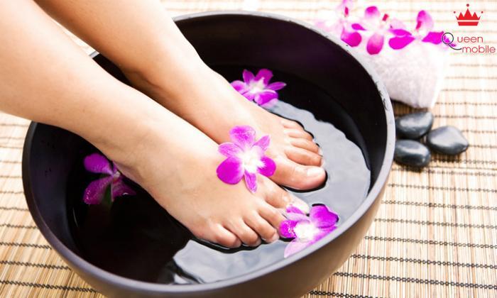 Biện pháp hữu hiệu giúp giữ gìn sức khỏe cho đôi chân
