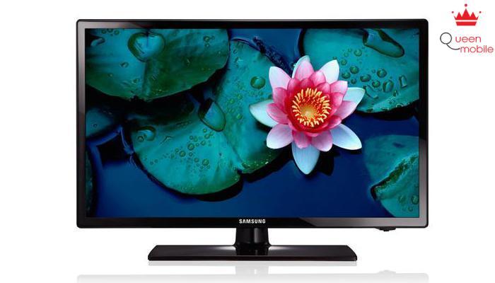 Đánh giá Tivi LED Samsung UA24H4100- tivi Samsung rẻ nhất trên thị trường