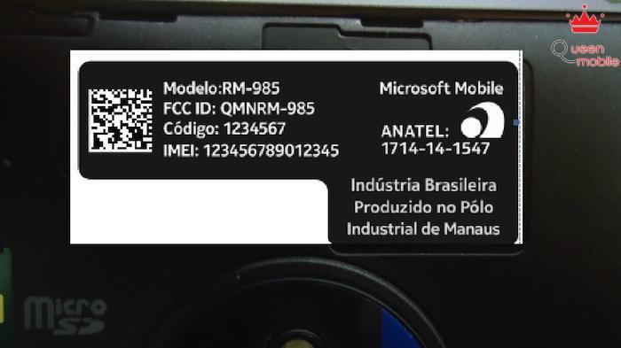 Chứng nhận từ Microsoft