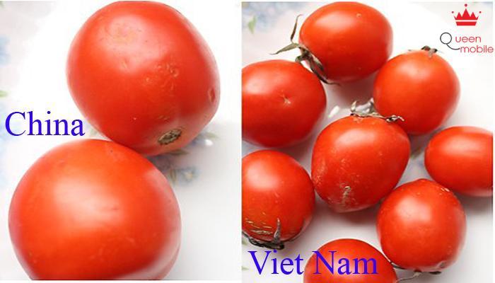 Cách chọn rau củ an toàn không phải hàng Trung Quốc
