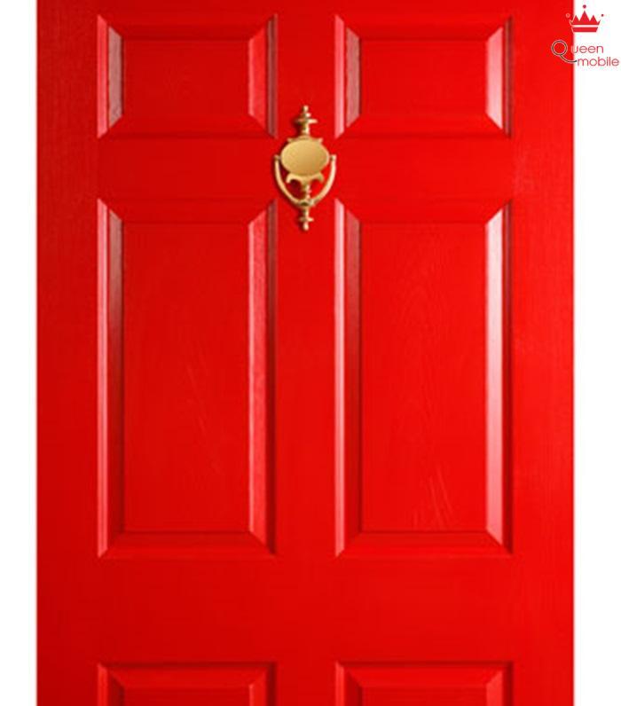 Màu sơn cửa