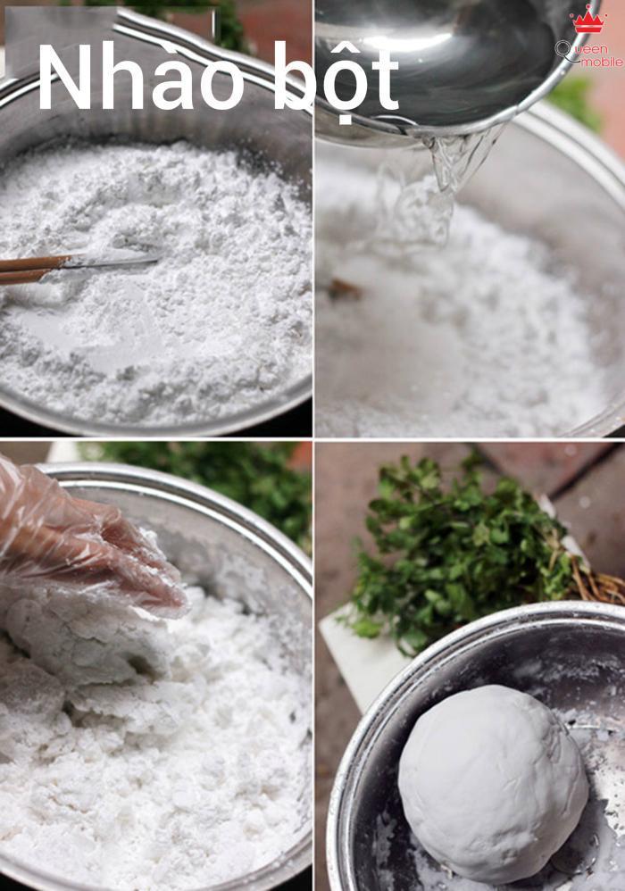 Bánh bột lọc Huế