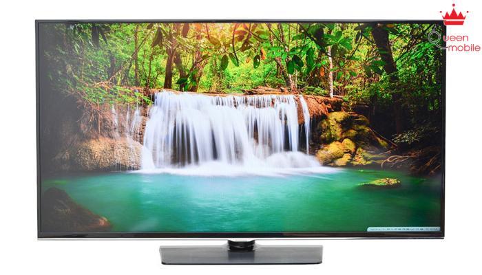 Top 5 tivi Samsung 40 inch khuyến mãi đi kèm khủng nhất hiện nay