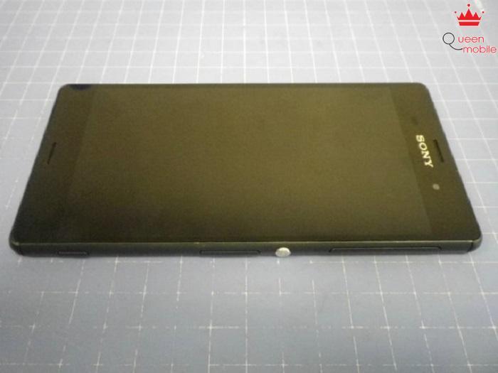 Thêm nhiều hình ảnh về Sony Xperia Z3 sắp ra mắt