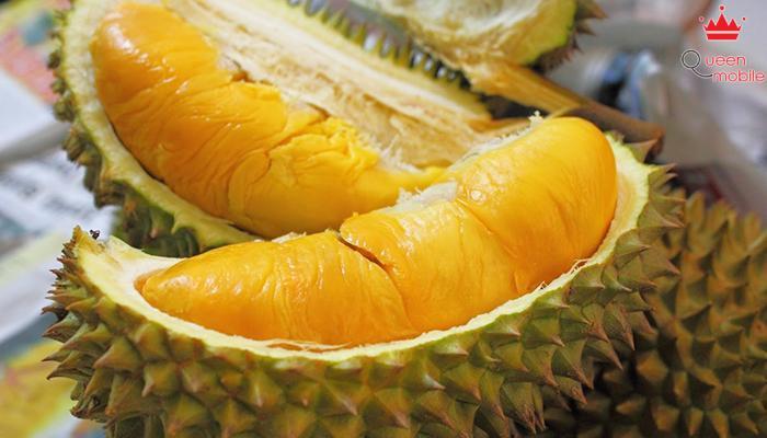 Sầu riêng giúp cung cấp nhiều vitamin và khoáng chất