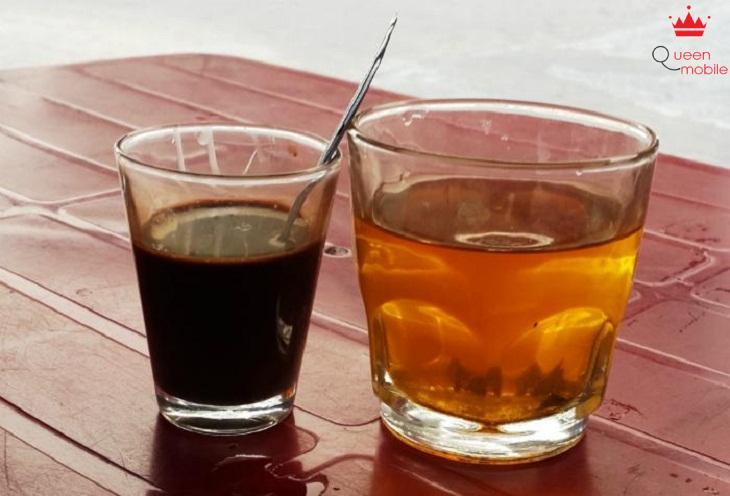 uống cafe không tốt cho sức khỏe vào buổi tối