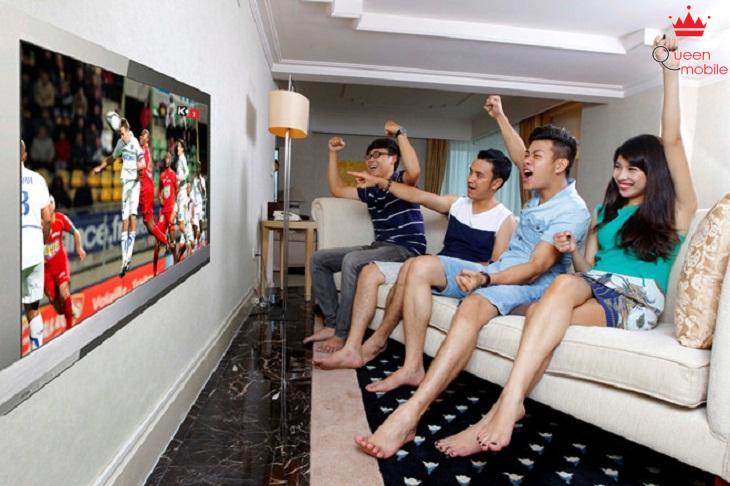 Những lưu ý về sức khỏe cho fan bóng đá