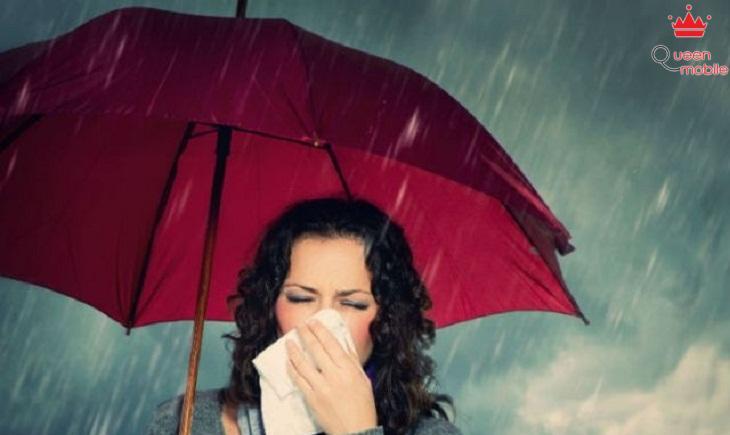 Phòng bệnh vào mùa mưa, lưu ý những vấn đề sau
