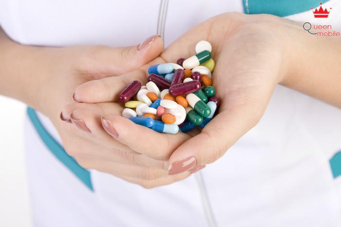 Lạm dụng dược phẩm dễ gây rối loạn tinh thần và hành vi