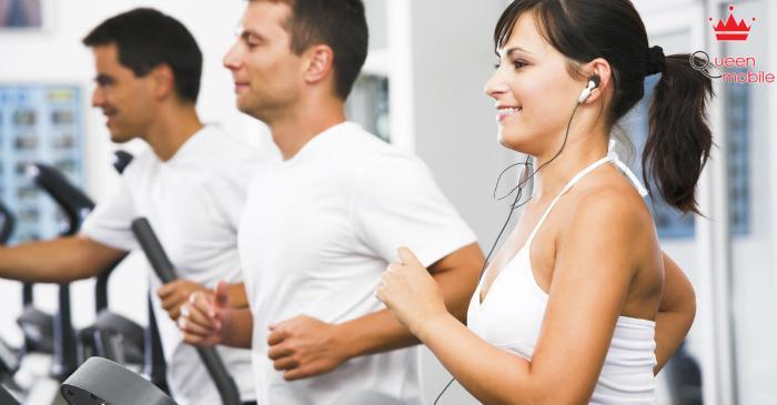Tập thể dục giúp bài tiết chất độc ra khỏi cơ thể