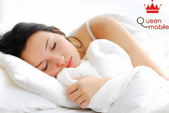 Người độc thân thương có giấc ngủ chất lượng hơn