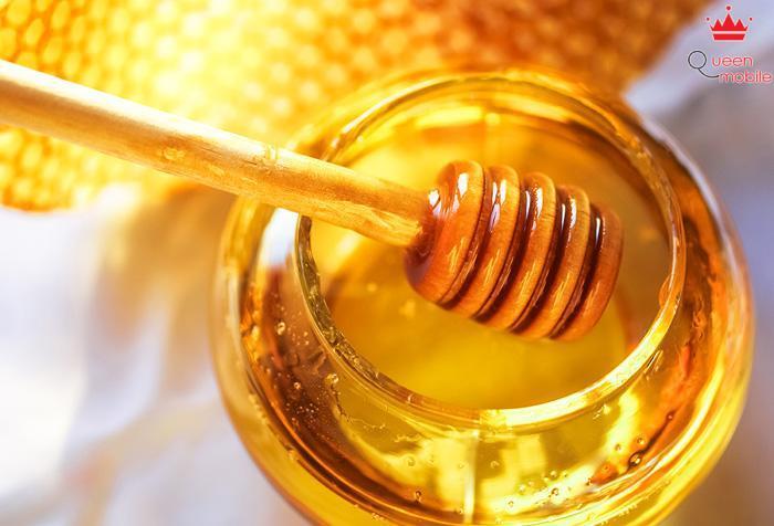 Mật ong vừa tốt cho sức khỏe, vừa dưỡng da và tóc