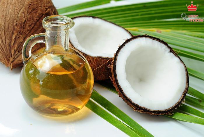 Công dụng làm đẹp của dầu dừa thì không ai không biết