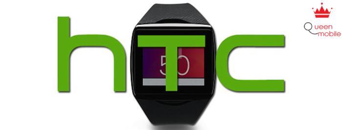 Đồng hồ thông minh của HTC