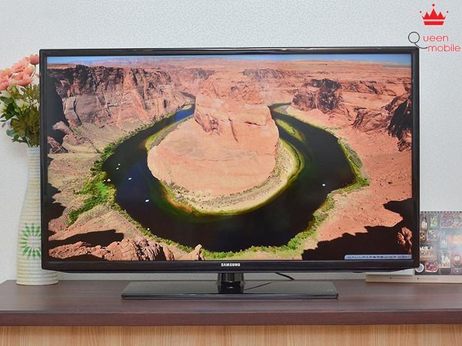 Đánh giá Tivi LED SAMSUNG UA46H5303 - Smart Tivi 46 inch giải trí tốt nhất hiện nay