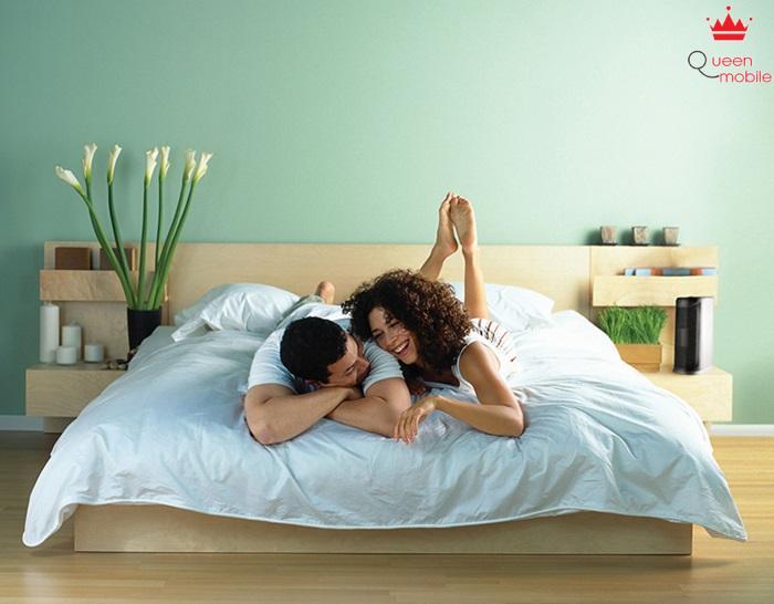 5 món đồ nên sắm cho tổ ấm của đôi vợ chồng mới cưới