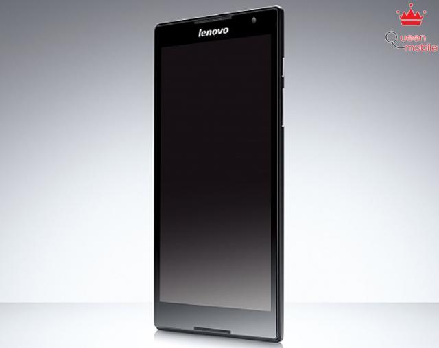 Lenovo ra mắt Tab S8, máy tính bảng 64 bit, giá 199USD