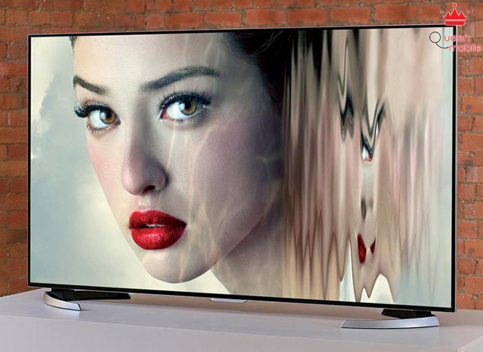 Chiếc tivi dự được bán tại châu âu cuối tháng này