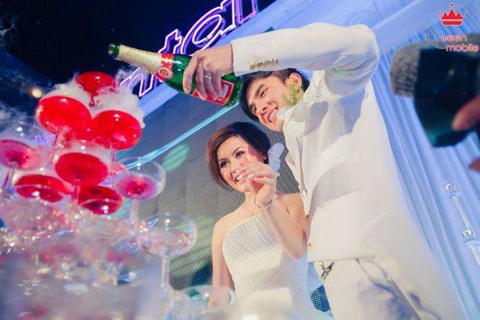 Chữa cháy 5 tình huống khẩn cấp trong ngày cưới