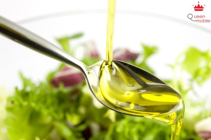 Tinh dầu oliu rất tốt cho da