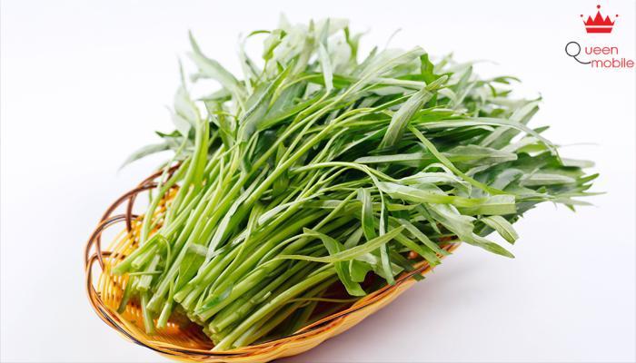 Trong rau muống có rất nhiều chất dinh dưỡng cần thiết cho cơ thể