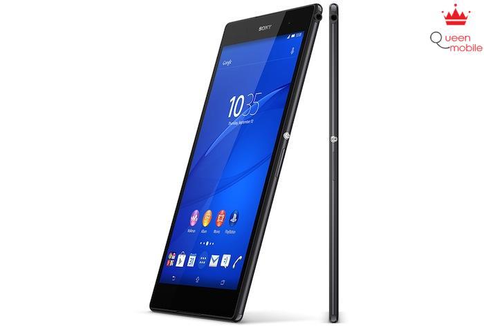 [IFA 2014] Xperia Z3 Tablet Compact – Máy tính bảng hoàn hảo nhất của Sony