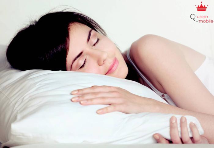 Ngủ cho thật đã giấc giúp tim mạch khỏe hơn