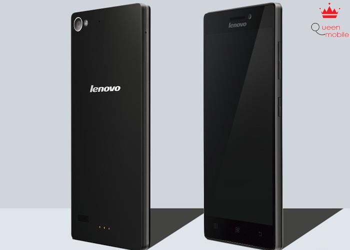 [IFA 2014] Bộ đôi smartphone đầy mê hoặc của Lenovo ra mắt