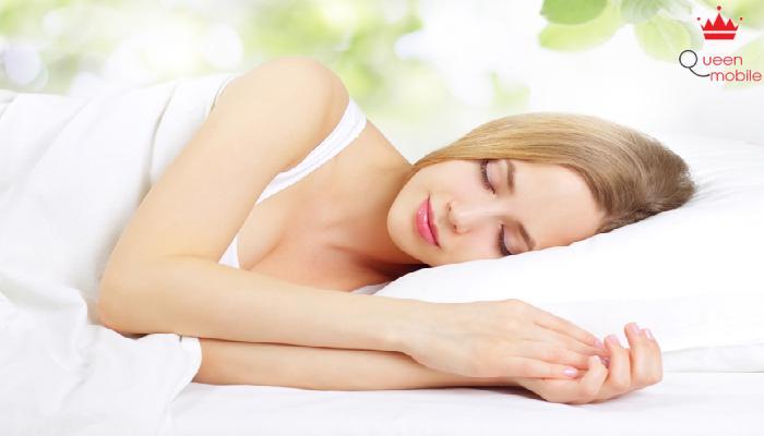 Giấc ngủ sâu hơn nhờ muối biển