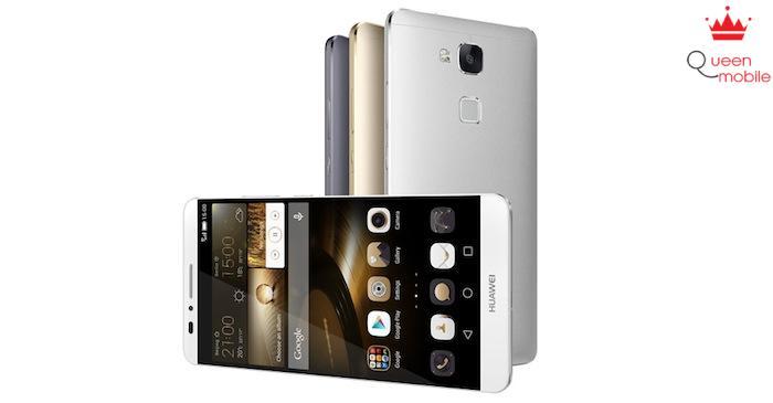[IFA2014] Đối thủ xứng tầm của Samsung Galaxy Note 4 xuất hiện