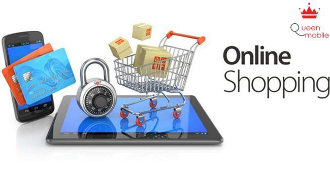 Tại sao bạn nên chọn mua sắm qua mạng thay vì đi ra cửa hàng?
