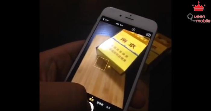 iPhone 6 hoàn chỉnh