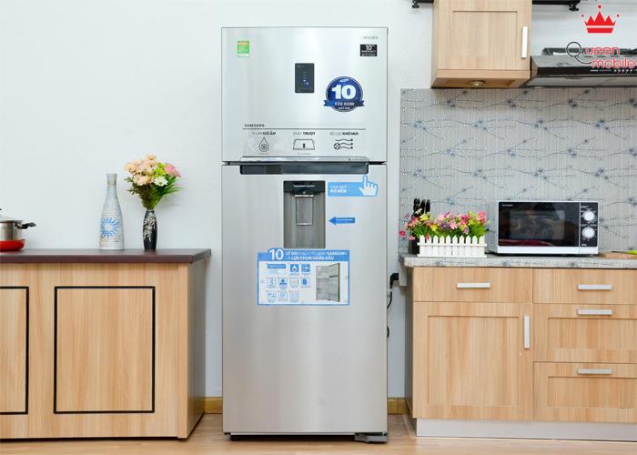 Đánh giá tủ lạnh Samsung RT38FEAKDSLSV – Tinh tế, hiện đại đến bất ngờ