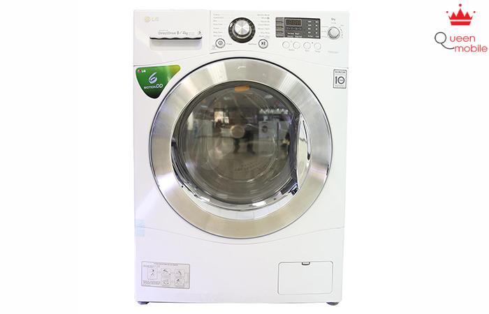 5 máy giặt Inverter cửa trước đáng đồng tiền